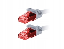 PATCHCORD VIDILINE UTP CAT 5E LINKA HQ - 3m
