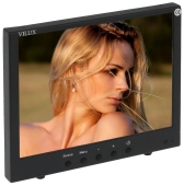 "Monitor vga, 2xvideo, hdmi, audio, pilot vmt-106m 10.4 "" vilux"