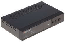 Tuner cyfrowy dvb-s/s2 opti-ax300-plus