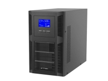 UPS ARMAC OFFICE ON-LINE 3000VA LCD 8X 230V IEC METALOWA OBUDOWA