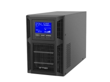 UPS ARMAC OFFICE ON-LINE 1000VA LCD 4X IEC 230V METALOWA OBUDOWA